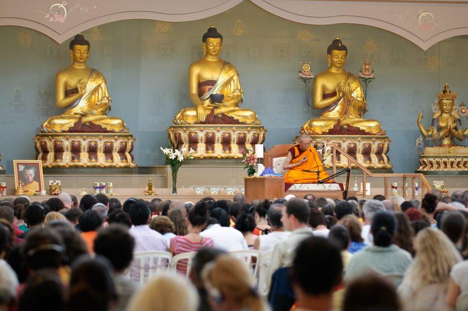 buddhism kisogotami