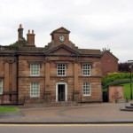 Runcorn old police station