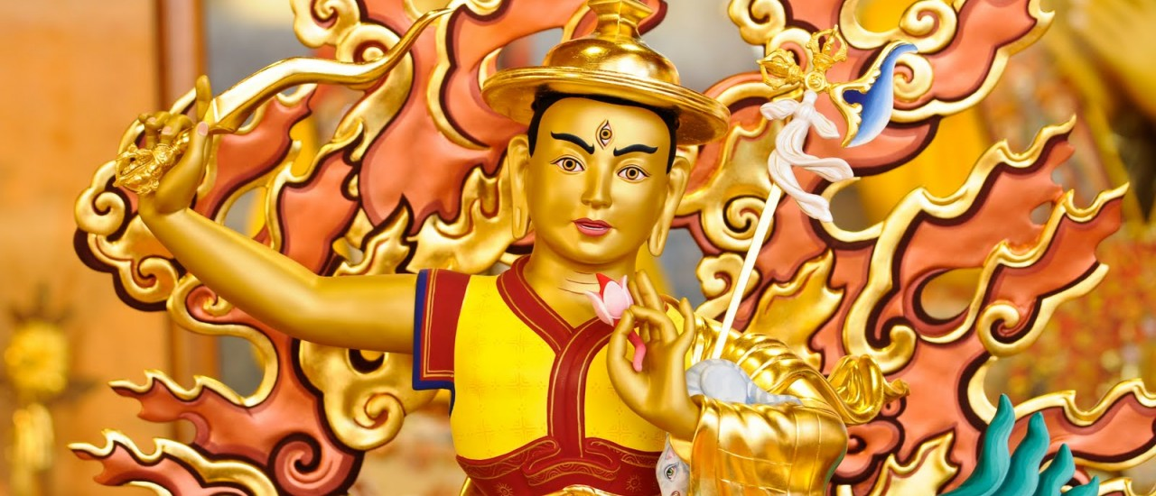 Dorje Shugden Empowerment – Saturday 18th March 2017