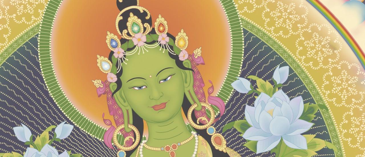 UK Dharma Celebration 2015