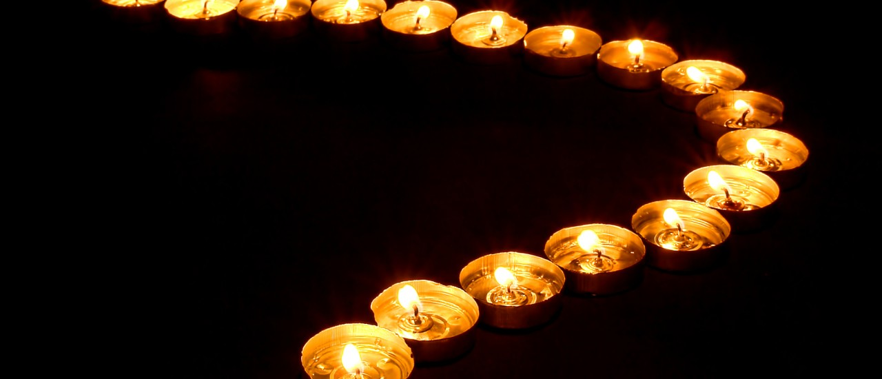 New Years Eve Prayers for World Peace –  31st December 2015