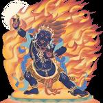 Buddha Vajrapani Empowerment
