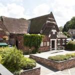 lymm village hall