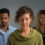 Daytime meditation classes