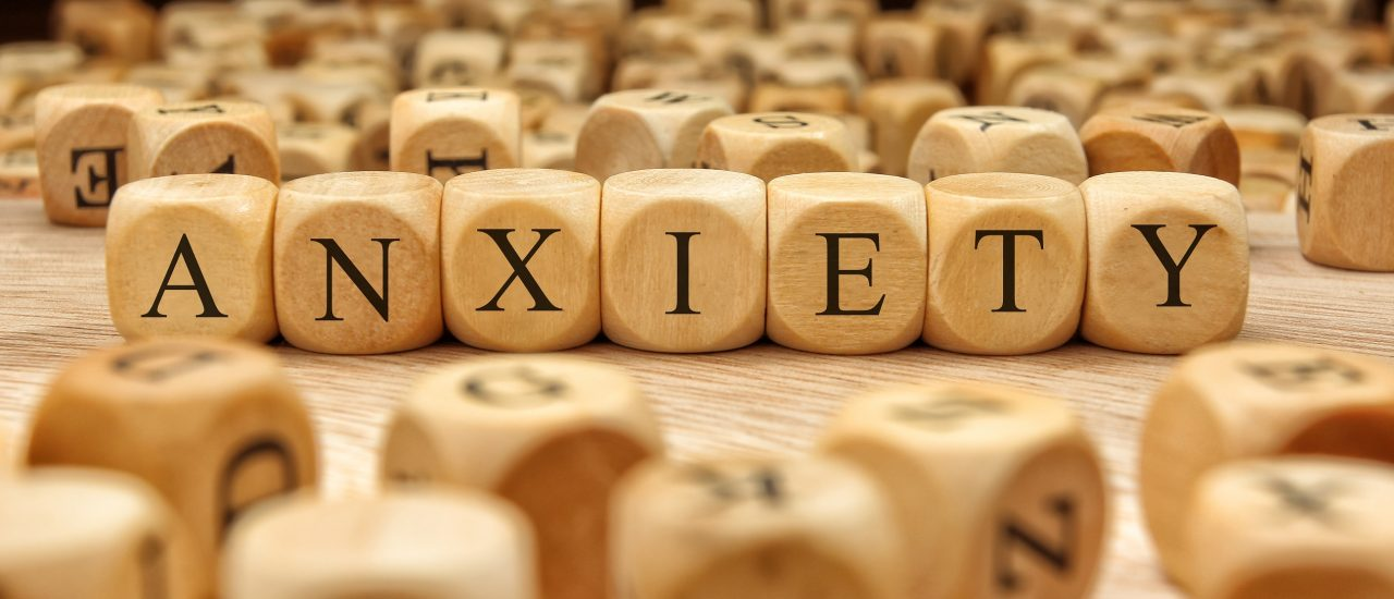 Day Course – Overcoming Anxiety – Sunday 2nd April 2017