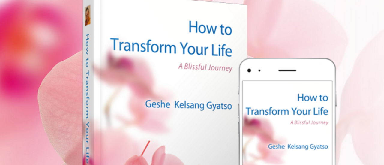 Free Ebook – How to Transform your Life