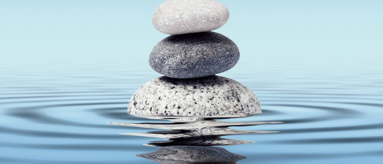 The Power of Mindfulness – Day Course – 17th June 2018