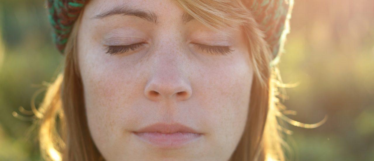 Summer meditation classes