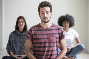 Weekend Away Retreat at Madhyamaka Kadampa Meditation Centre 5th to 7th November 2021