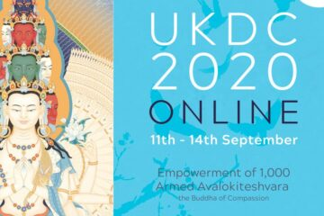 UK Dharma Celebration 2020
