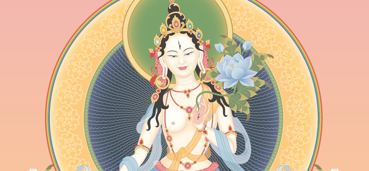 White Tara Empowerment – Saturday 9th March 2019